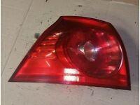 VW Golf Mk5 O/S Rear Light (2006)