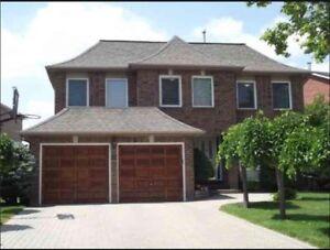 Markham Lease / Rental - Warden/ 16th  *$2,800* Detached House
