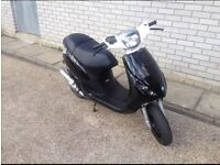 PIAGGIO ZIP 70cc 2011 (not gilera runner typhoon nrg 125 172 180)