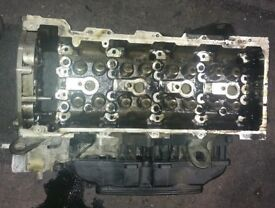 Mercedes Sprinter 309 CDI 2.2 Engine Head (2008)