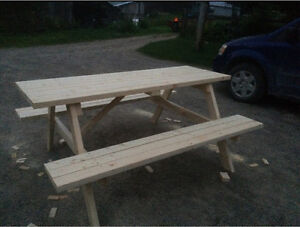6 ft. Picnic table for sale