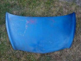Honda Jazz 2002-8 Bonnet Blue (needs re-painting)