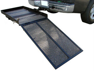 Wheelchair Car Rack Carrier Uk