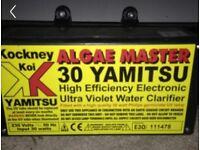 30 watts yamistu uv