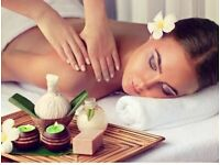 Relaxing full body massage in Eltham