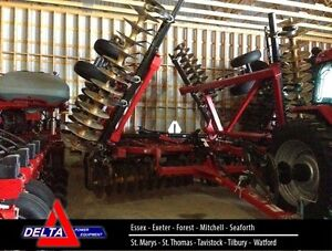 2013 Case IH 370 Disc London Ontario image 1