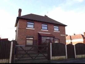 3 bed house in Alvaston Derby available for rent £570pcm NO DSS