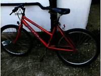 Used bicycle 26 inch