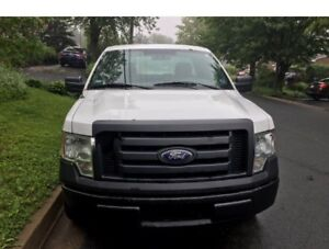 2010 F150 sell or trade $3800 obo