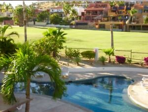 Beautifully furnished 2 bedroom villa in San Jose del