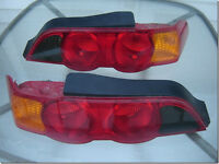 Oem rsx taillights
