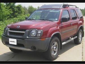 2004 Nissan Xterra se SUV, Crossover