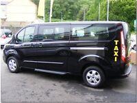 JOB TAXI DRIVER