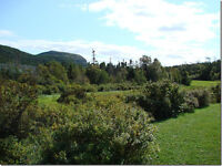 LAND for Sale- Great location CBS,84-86 Country Path Rd.Manuels