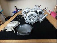 Yz 85 engine not Cr rm ktm kx crf 50 60 65 80 85