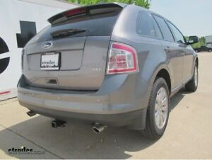 07-14 Ford Edge Hitch Special!