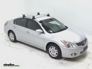 Looking for a roof rack for a 2009 Nissan Sentra 4dr