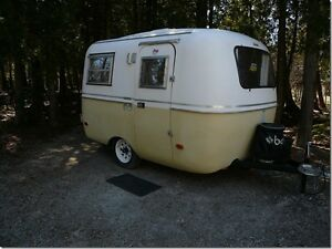 WANTED: Cover for 13' Boler Travel Trailer