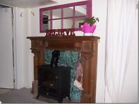 ♥STUDIO TURN KEY FURNISHED ALL EQUIPPED/ INCLUSIVE READY NOW♥