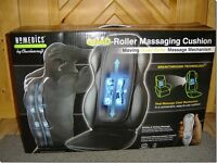 Quad Roller Massage System by Home Medic