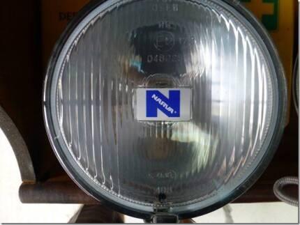 Narva Spot Lights