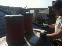 AztecRoofing Chimney /Roof repairs /salvage and dismantlers