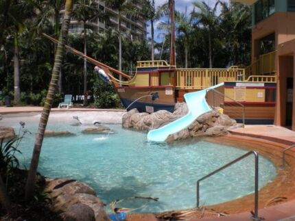 Schoolies ocean view appartment special $350 week Surfers Paradise Gold Coast City Preview