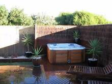 Outdoor spa movers Nundah Brisbane North East Preview