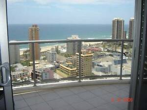 ACCOMMODATION CHEVRON SURFERS PARADISE GOLD COAST APRT 25th FL Fyshwick South Canberra Preview