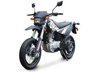 Pitster Pro XTR 200X Supermoto (Reduced)