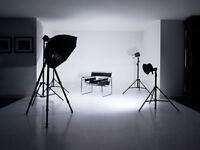 Someone who wants to share a flat/photo studio in London E5 area?