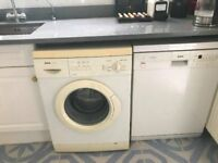 Washing Machine Bosch WFL 2000 for sale - Ecellent working condition -