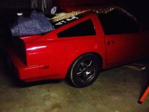 1986 300zx turbo and 1988 300zx turbo parts