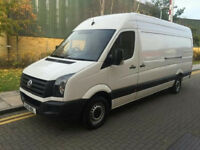 2013 Volkswagen Crafter 2.0 TDI 136PS High Roof