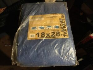 TARP – LARGE TOP QUALITY TARP