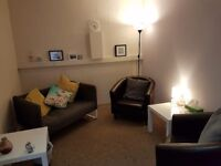 Talking Therapy/Counselling Room for rent