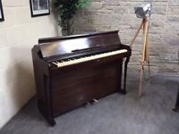 1985 Spencer Mini Miniature Piano - CAN DELIVER THIS SUNDAY!