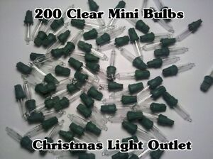 Where To Buy Replacement Christmas Light Bulbs
