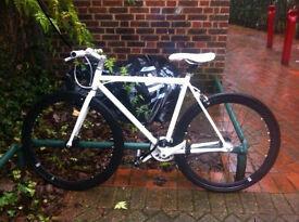 Bicycle - City Bike