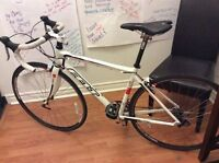 Felt Z-series Road Bike (51cm) - excellent condition