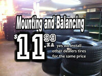 P195/65/15  235/75R/15  265/75R/16  245/70R/16 size  USED TIRES