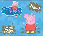 Move with Peppa Pre-school Classes