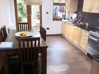 Fully furnished large ensuite loft room to rent at £620 pcm inc bills in Wood Green area