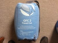 Camping Travel Cot Tent Arc 2