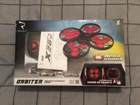 Revolt Orbiter Remote Control Drone