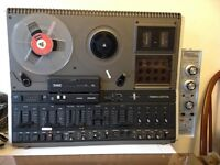 REEL TO REEL Tape Recorder - Phillips N4422 - Very Special Addition