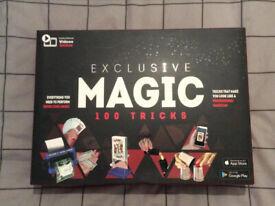 Exclusive Magic Tricks