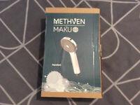 Maku Satinjet shower handset