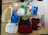 Small Pet Clothes + Diapers