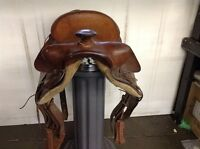 ***WESTERN SADDLE KENWAY COLLECTOR HERE***